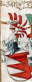 Coat of arms family de Hailfingen 01.png