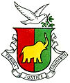 Coat of arms of Guinea1958.jpg