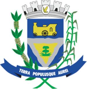 Ourinhos - Image: Coat of arms of Ourinhos SP