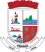 Coat of arms of Penha SC.png