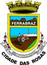 Coat of arms of Sapiranga RS.png