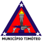 Coat of arms of Timóteo MG.png
