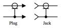 Coaxial ConnectorSymbols.png