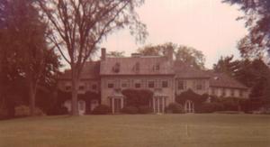 Cobble Court - Cobble Court in 1978