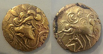 Osismii - Coins of the Osismii.
