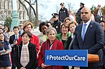 Colin Allred supporting ACA - Aug 2019.jpg