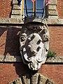 Colle, palazzo renieri di sotto, stemma medici 01.JPG