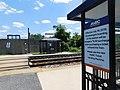 College Park MARC station College Park Station (44453956591).jpg