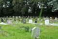 Colwich churchyard - geograph.org.uk - 1441760.jpg