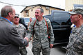 Commander Air Mobility Command visits Camp Eggers (4489636717).jpg