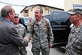 Commander Air Mobility Command visits Camp Eggers (4489636717).jpg