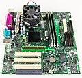 Compaq 011347-001 processor board-3049.jpg