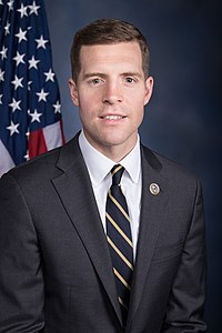 Conor Lamb, Official Portrait, 115th Congress.jpg