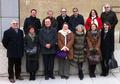 Conseil d'Administration de la Société Française de Parasitologie - 22 janvier 2015.png
