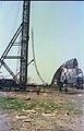 Convention Centre Complex Under Construction - Science City - Calcutta 1995-03-31 169.JPG