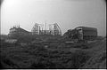Convention Centre Complex Under Construction - Science City - Calcutta 1995 1108.JPG