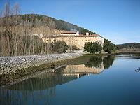 Convento de Montehano, Escalante (Spain).JPG