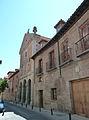 Convento de las Trinitarias Descalzas (Madrid) 02.jpg