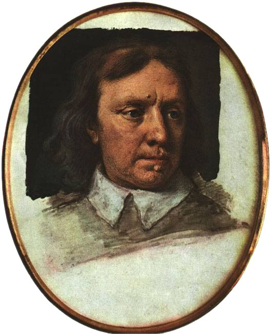 Cooper, Oliver Cromwell