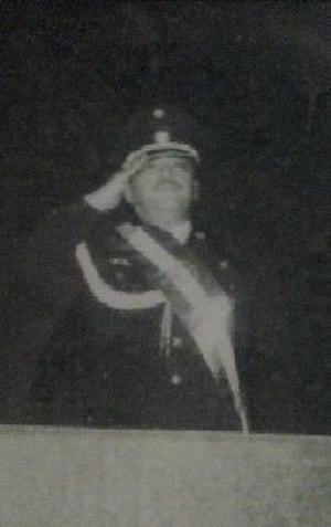 Julio Adalberto Rivera Carballo - Image: Copia de Coronel Julio Adalberto Rivera