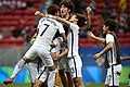 Coréia do Sul x México - Futebol masculino - Olimpíada Rio 2016 (28824008821).jpg