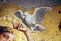 Correggio incoronazione della vergine, 1522 ca., da san giovanni evangelista, 03 colomba dello spirito santo.jpg