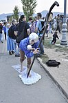 Cosplay at Lucca Comics 2013 - Jack Frost.jpg