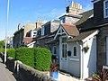 Cottages, Davidson's Mains - geograph.org.uk - 10099.jpg