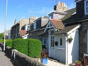 Davidson's Mains - Cottages