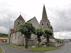 Coucy-la-Ville (Aisne) église (02).JPG