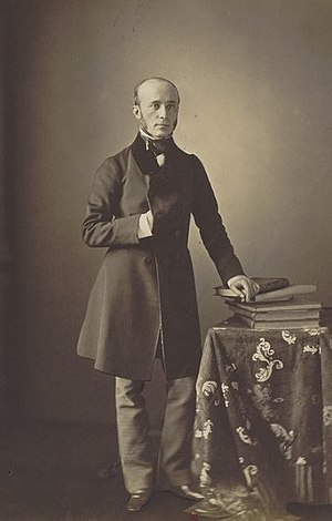 Vincent, Count Benedetti - Vincent Benedetti (19th century)