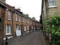 Courthill Terrace, Rochester - geograph.org.uk - 1346276.jpg