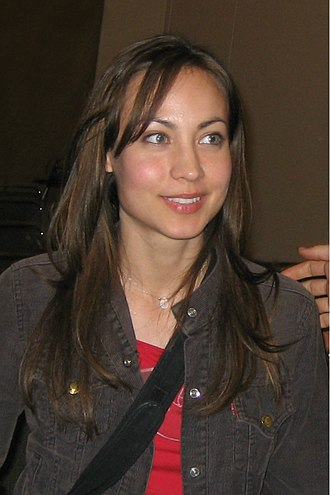 Courtney Ford - Courtney Ford in 2006
