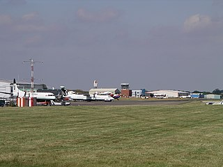 Coventry Airport airport in the United Kingdom