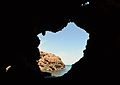 Cova Tallada de Xàbia, obertura.JPG