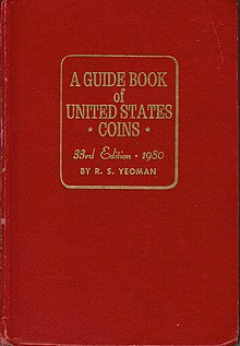 Image of the Red Book of 1979, dated 1980.
