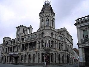 Australia and the American Civil War - Craig's Royal Hotel