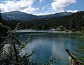 Crap Sogn Gion and Vorab from Caumasee, Flims.jpg