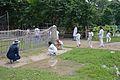 Cricket Coaching - Howrah Sporting Club - Dumurjala - Howrah 2014-08-10 7400.JPG