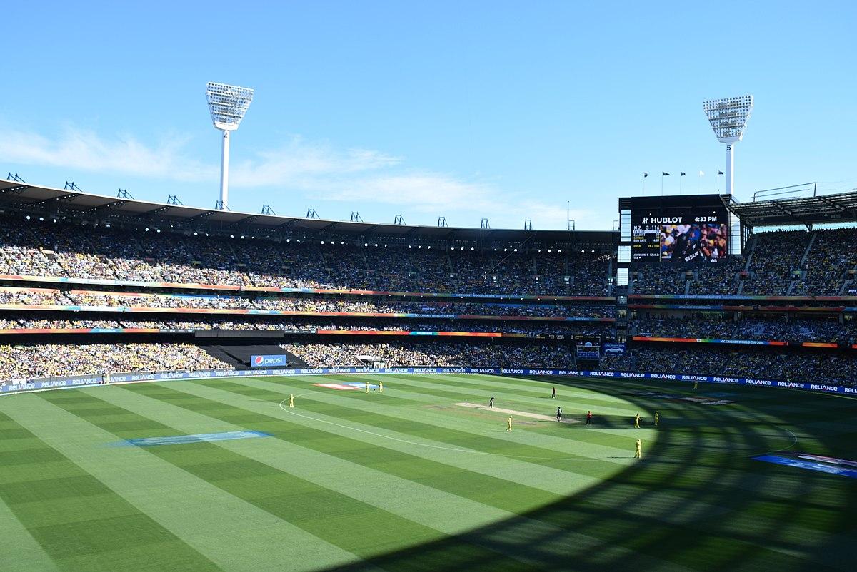 Cricket in Australia - Wikipedia