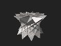 Crossed grand hendecagrammic antiprism.stl