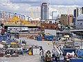 Crossrail site, E14 July 2015 - 37243996254.jpg