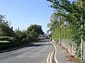 Crowlees Road - viewed from Parker Lane - geograph.org.uk - 2096286.jpg