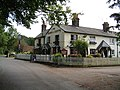 Crown and Sceptre Public House, Bridens Camp - geograph.org.uk - 233143.jpg