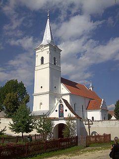Tomești, Harghita Commune in Harghita, Romania