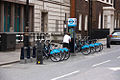 Cycle Hire - geograph.org.uk - 1998197.jpg
