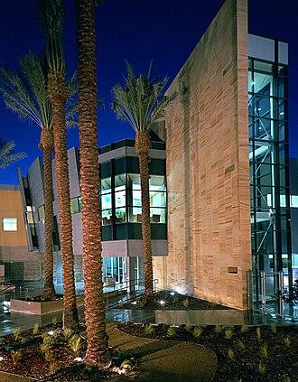 Cymer - Cymer San Diego Headquarters Building 6