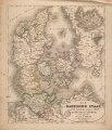 Dänemark Karte 1838 Friedrich Wilhelm Streit.tif