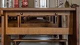 Dülmen, St.-Viktor-Kirche, Innenansicht -- 2018 -- 0827.jpg