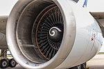 D-ALCH Lufthansa Cargo McDonnell Douglas MD-11F @ Frankfurt Rhein-Main International (FRA EDDF) 08.09.2017 (37898280035).jpg